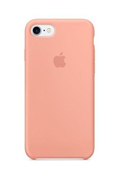 Iphone 8 Silikon Kılıf Flamingo