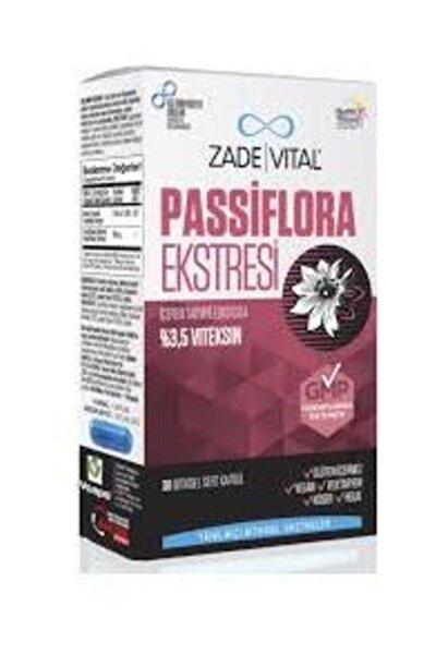 Passiflora 30 Kapsül