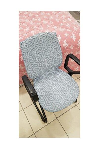 Sandalye Kılıfı Pratik 6 Lı 1100 C-05