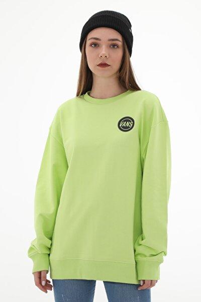 Kadın Sweatshirt -Taper Off Crew Emea - 0A49ZXSQ41