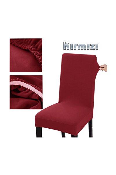 Sandalye Kılıfı Standart Model 6'lı