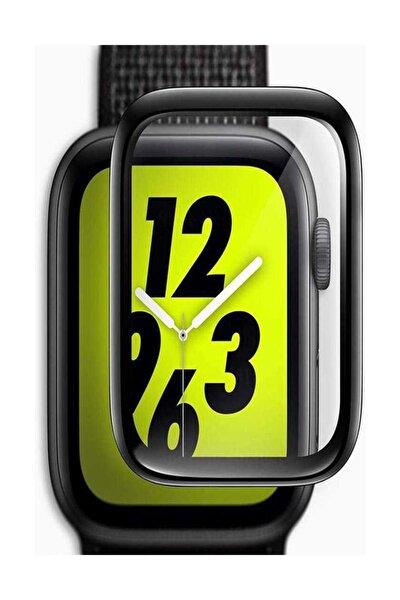 Apple Watch 42mm 3d Full Yapışkanlı Cam Ekran Koruyucu