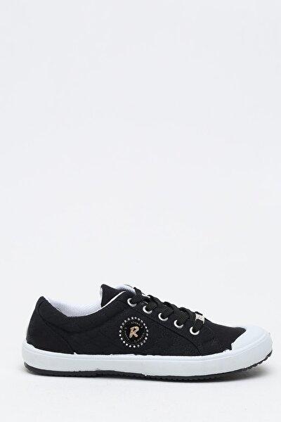 Siyah Kadın Casual Ayakkabı M1003-19-110084R