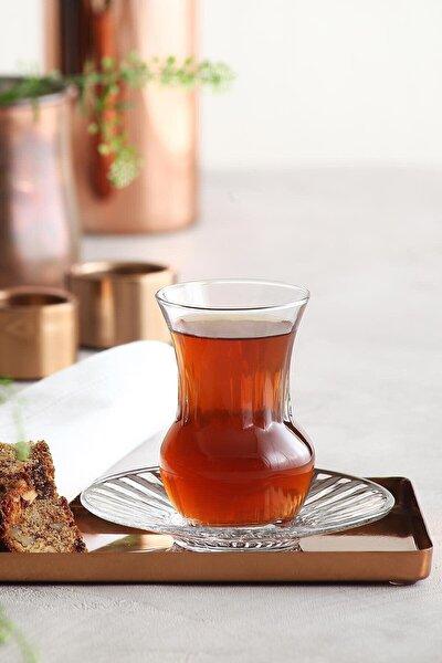 Mira 12 Parça Çay Seti