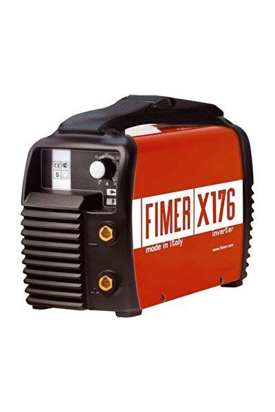 X 176 Inverter 160 Amper Çanta Kaynak Makinası