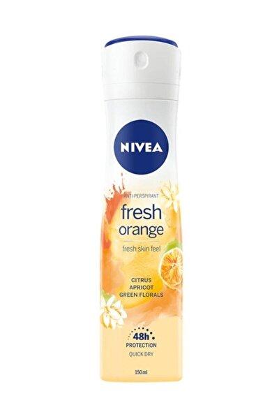 Fresh Orange Deodorant Kadın 150 Ml