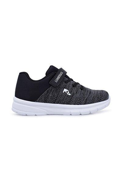 Siyah Erkek Çocuk Ayakkabı