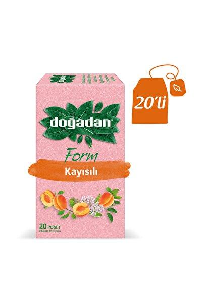 Form Kayısılı Karışık Bitki Çayı 40 gr