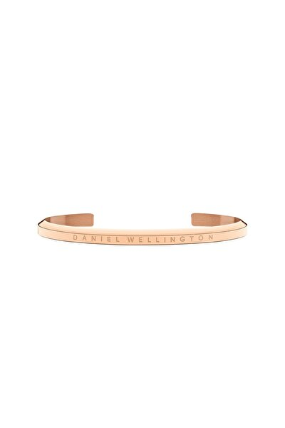 Classic Bracelet Rose Gold Small - Kadın