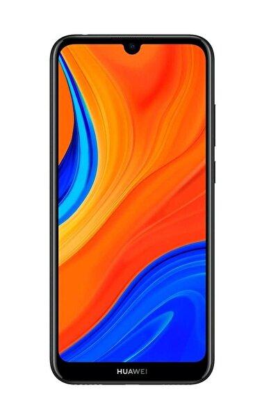 Y6S Dual 32GB Siyah (Huawei Türkiye Garantili)