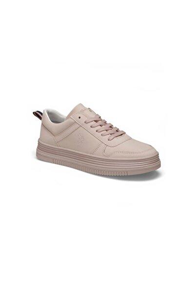 SURI Pembe Kadın Sneaker 100486377