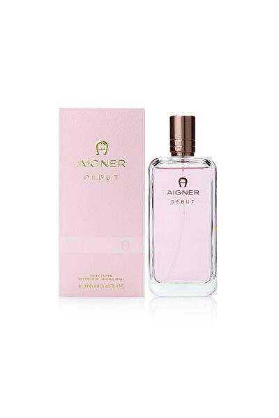 Début Eau De Parfum 100 ml Kadın Parfümü 4013670509199