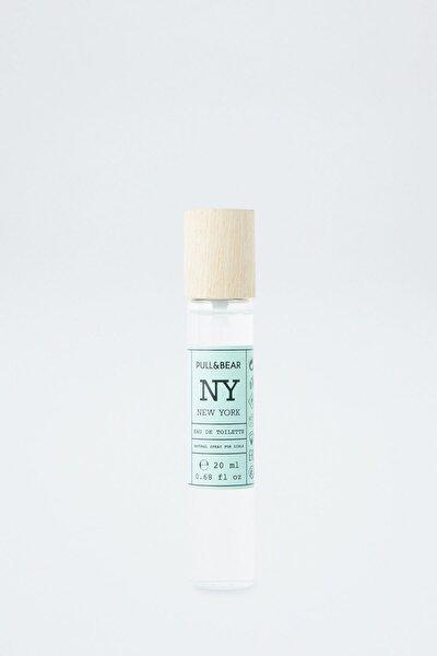 New York Edt 20 ml Kadın Parfüm 0777731801501