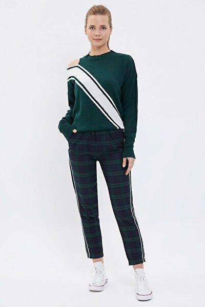 Kadın Regular Pantolon LF2022789
