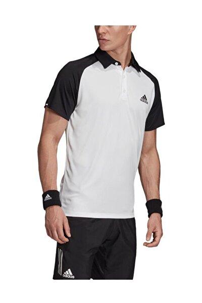 CLUB C/B POLO Beyaz Erkek Kısa Kol T-Shirt 101069105