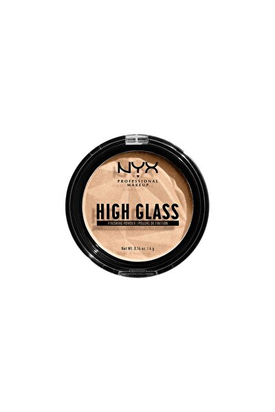 Pudra - High Glass Finishing Powder 1 Light 800897197353