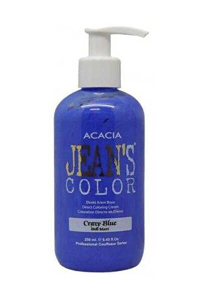 Jean's Color Deli Mavi 250ml.