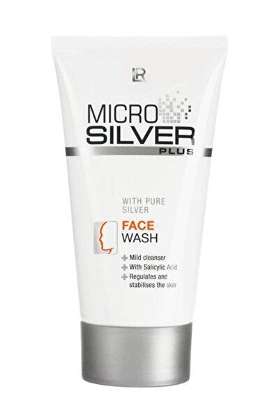 Microsilver Plus Yüz Yıkama Kremi 150 ml (Face Wash)