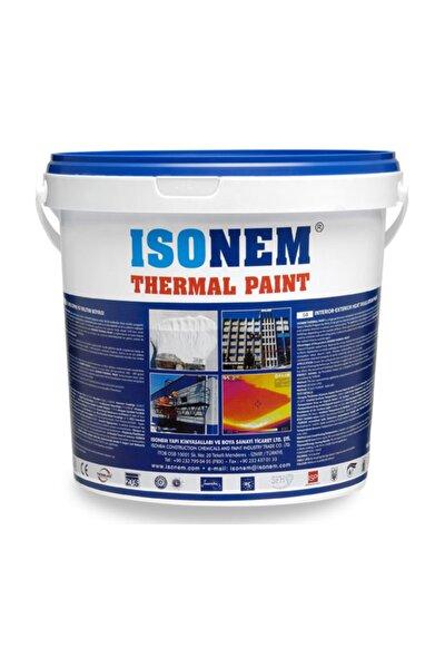 Thermal Paint Beyaz 18 lt