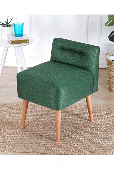 Locum Puf - Yeşil
