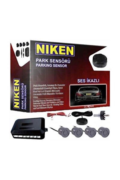 Park Sensörü Ses Ikazlı Orj Tip 22 mm Gri Sensör