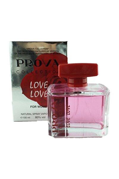 Parfüm  Love 100 ml