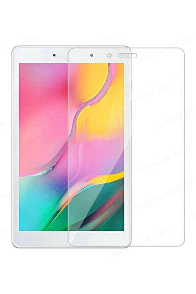 Samsung Galaxy Tab A Sm-t290 Kırılmaz Cam Ekran Koruyucu