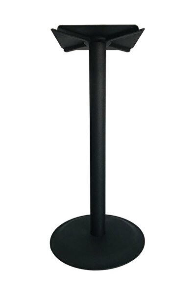Metal Masa Ayağı Bistro Ayak 110cm