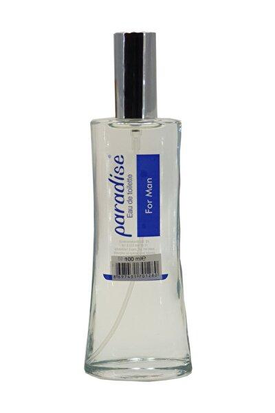 Erkek Parfümü 100 ml.