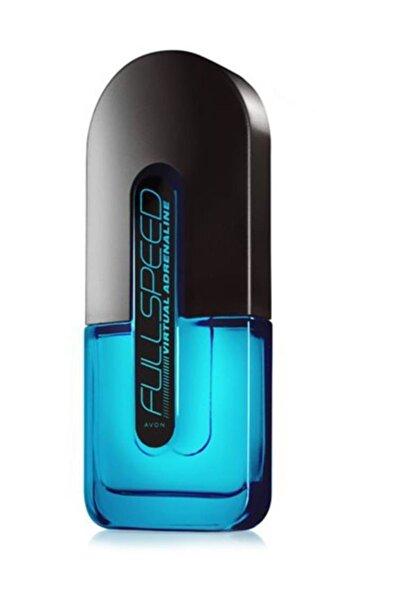 Fullspeed Virtual Adrenaline Erkek Parfüm Edt 75 ml
