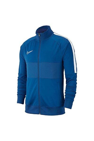 Nike AJ9180-404 M NK DRY ACDMY19 TRK JKT K Erkek Ceket
