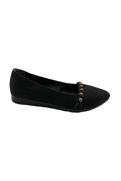 Babet Kadın Ayakkabı