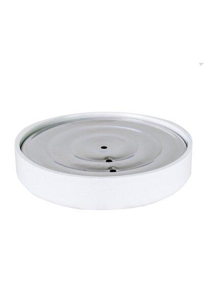 Lima Xl Katı Sabunluk-Beyaz