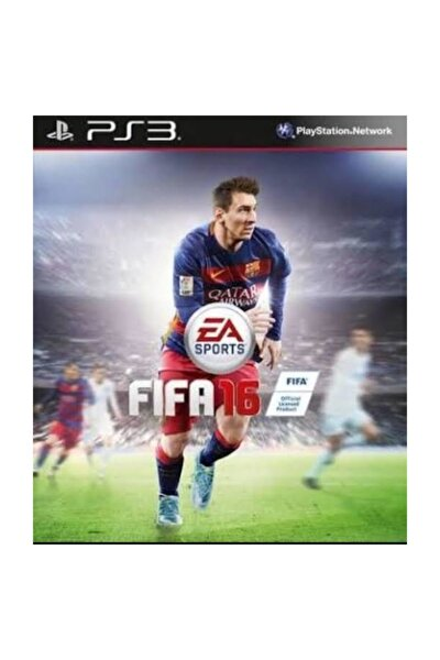 Fifa 16 PS3 Oyun