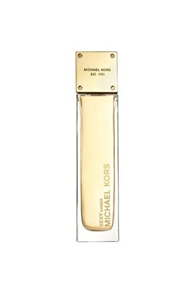 Sexy Amber Edp 100 ml Kadın Parfüm 022548289655