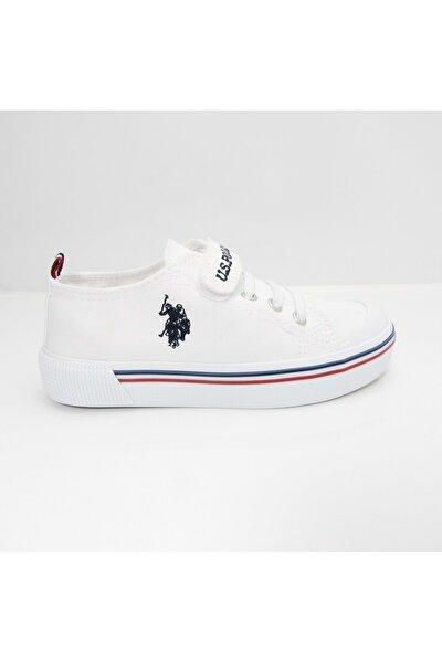 PENELOPE 1FX Beyaz Erkek Çocuk Sneaker 100910628