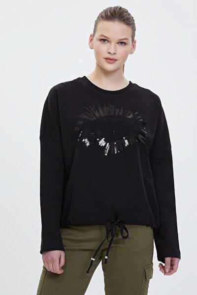 Kadın Sweatshirt LF2023747