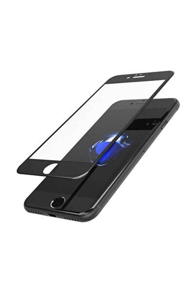 Apple Iphone 6 Plus / 6s Plus-kırılmaz Cam Ekran Koruyucu-siyah