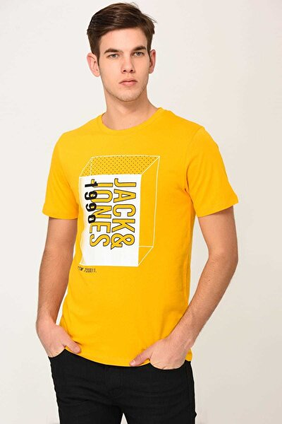 T-shirt - Booster Core Tee SS Crew Neck
