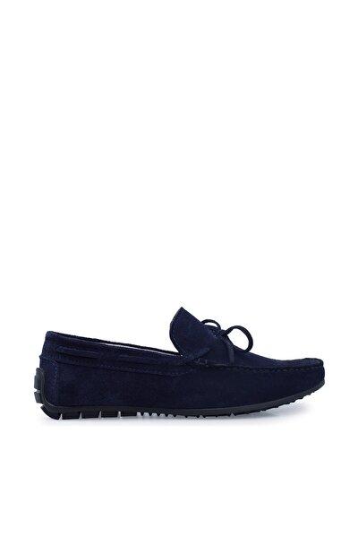 Lacivert Erkek Loafer Ayakkabı 516M1300S