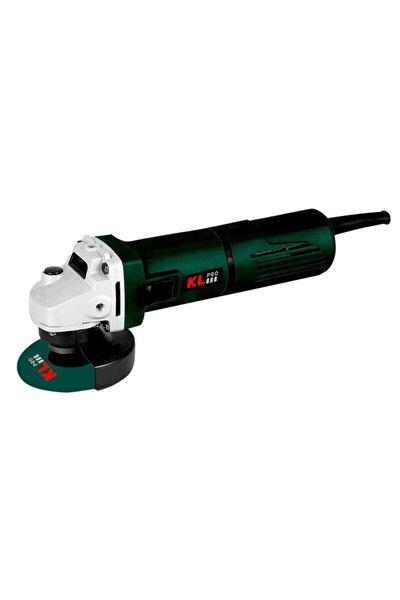 Klat11502 750watt 115mm Profesyonel Avuç Taşlama