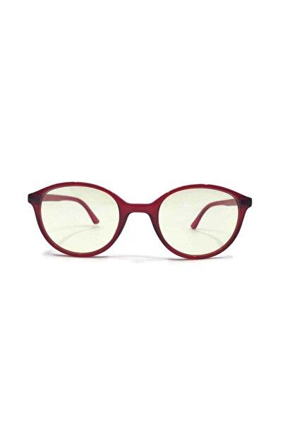 Vega Kırmızı Mavi Işık Korumalı Ekran Gözlüğü