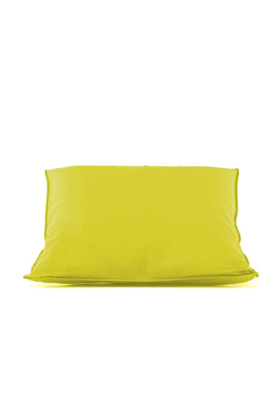 Lale Yer Minderi Sarı
