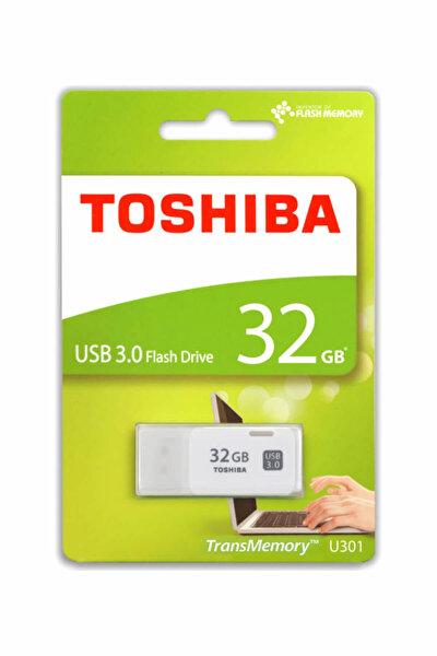 32 GB 3.0 Hayabusa Beyaz USB Bellek