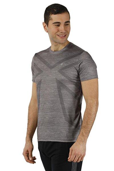 Erkek T-Shirt Micro Polyester bisiklet Yaka  - 2798