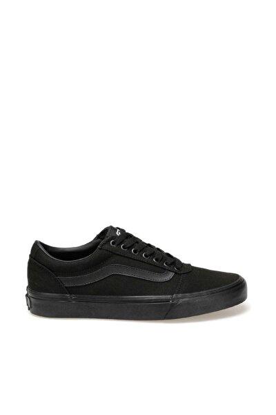 MN WARD Siyah Erkek Sneaker Ayakkabı 100445019