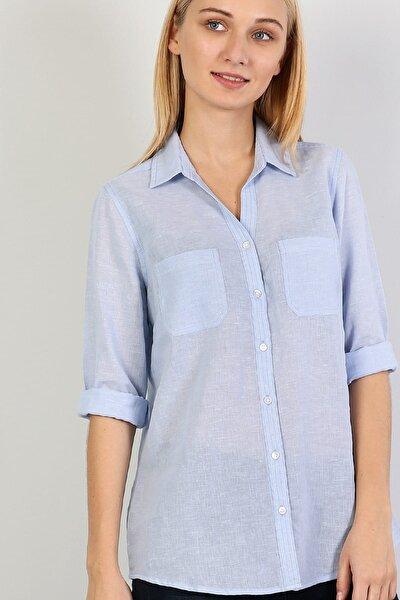 Kadın Gömlek U.kol CL1042550