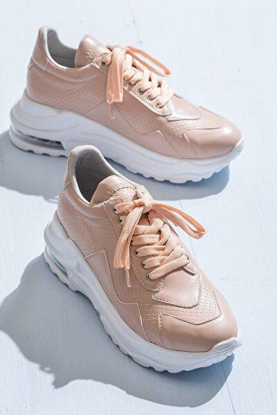 DENICA Ten Kadın Sneaker