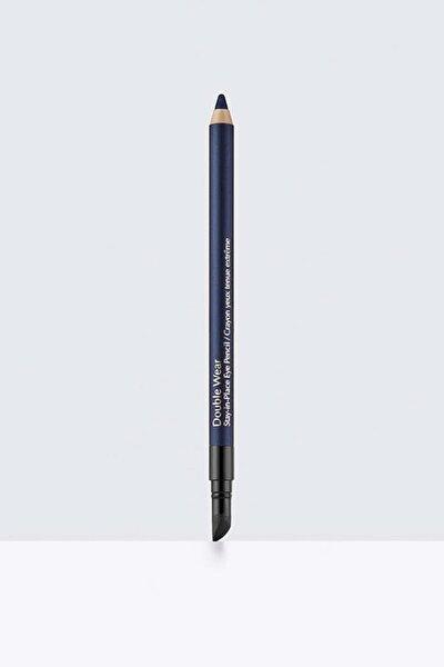 Göz Kalemi - DoubleWear Stay In Place Eye Pencil 06 Sapphire 1.2 g 887167031302