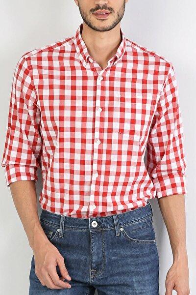 Erkek Gömlek U.kol CL1043071